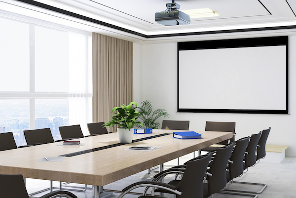 Design a Conference Room Around Your Needs