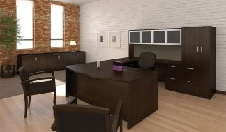 Houston Office Furniture: desks