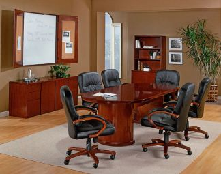 Houston Office Furniture: conference tables