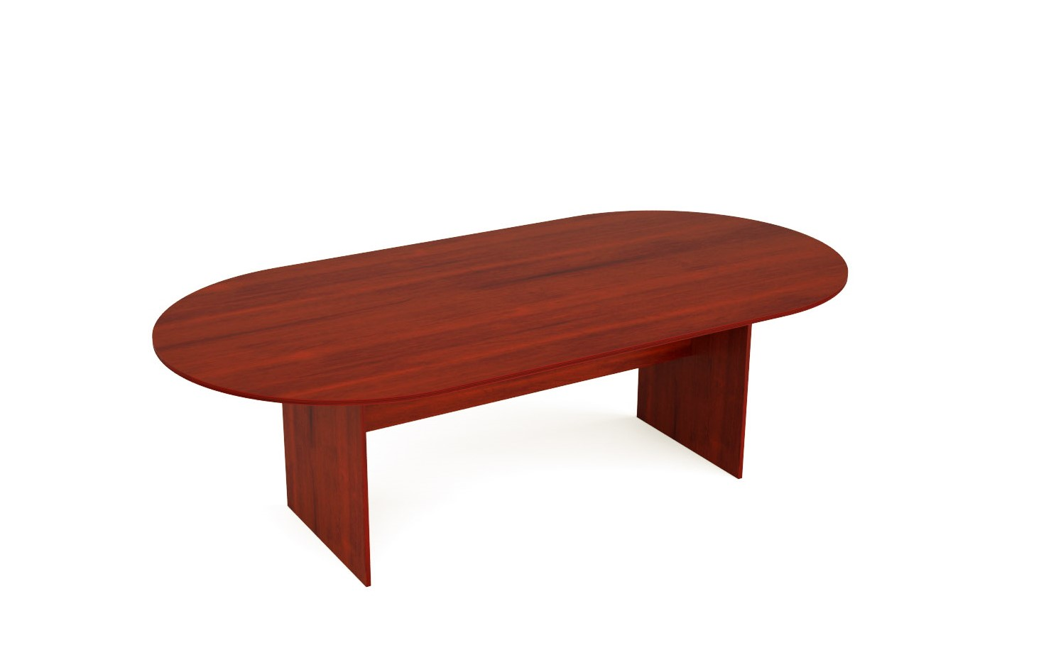 96in Kai Cherry Conference Table