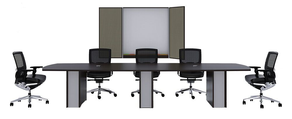 Cherryman Verde 8' Conference Table