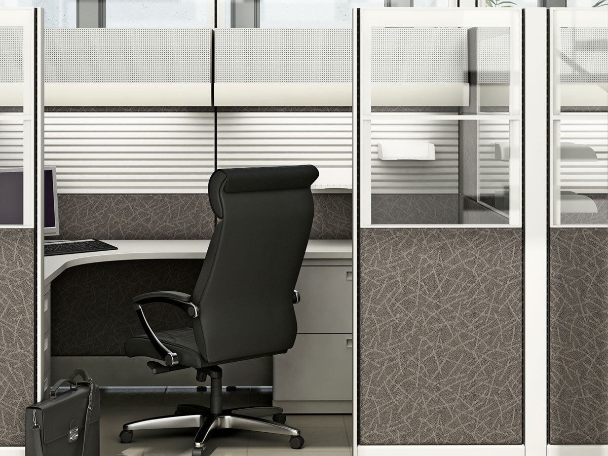 Friant Tiles Cubicles Systems Office Furniture