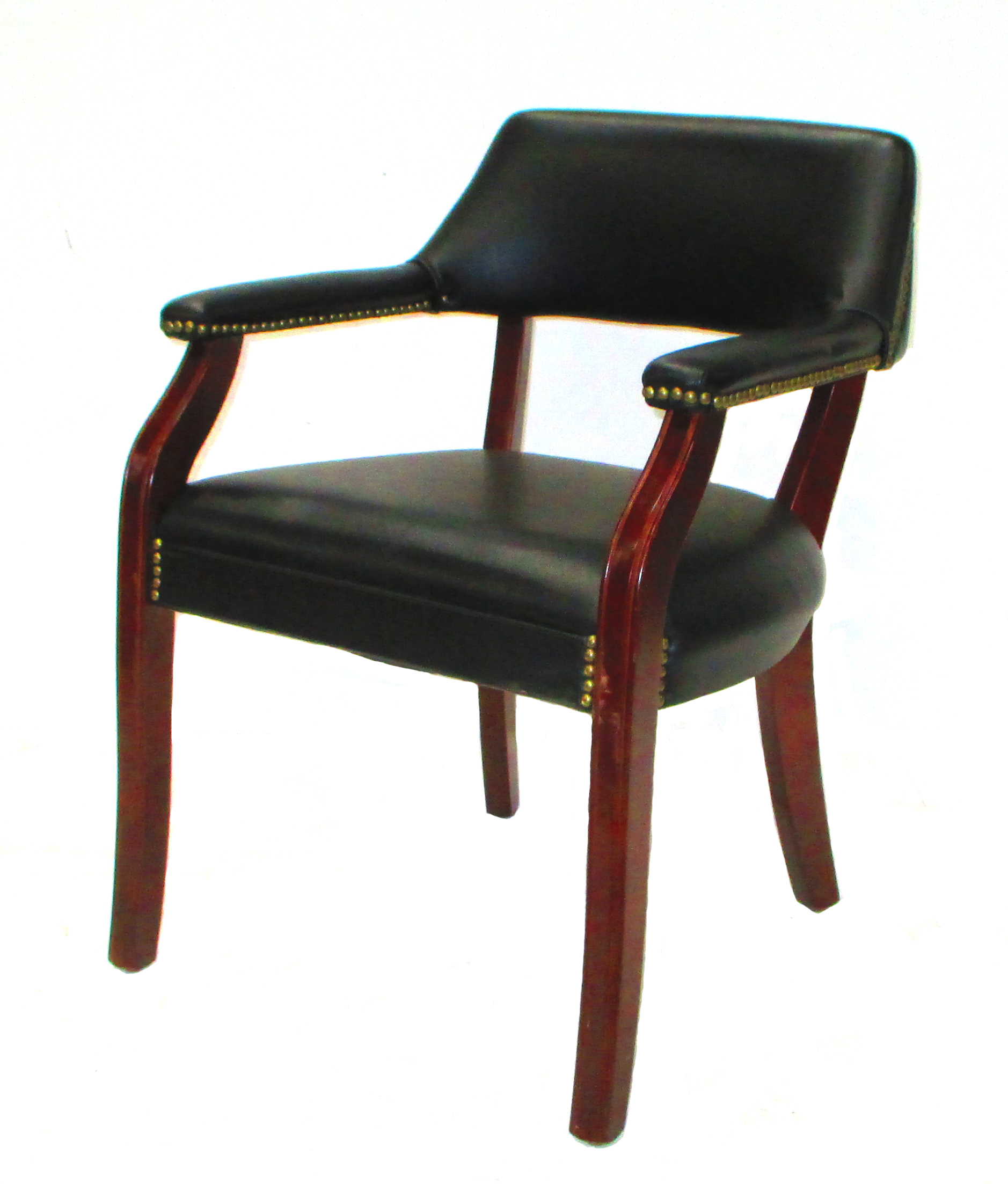 HON Black Barrel 6551 Series Guest Chair  sc 1 st  Systems Office Furniture & Used Office Furniture : HON Black Barrel 6551 Series Guest Chair