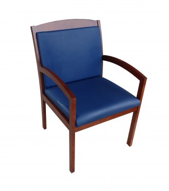 National Wood Guest Chair