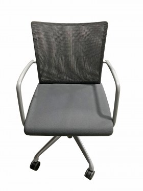 Visita Conference/Guest Chair By Dauphin