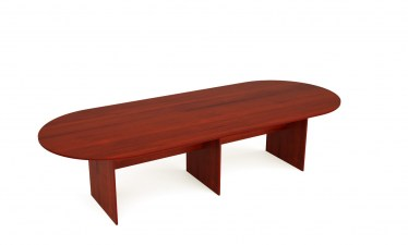 120in Kai Cherry Conference Table