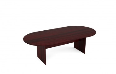 96in Kai Mahogany Conference Table