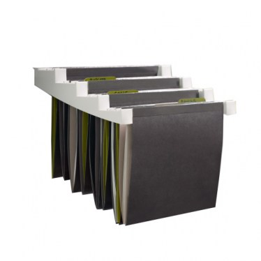 Hanging Folder Brackets by Steelcase