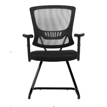 Mesh Back Guest Chair by Space Seating