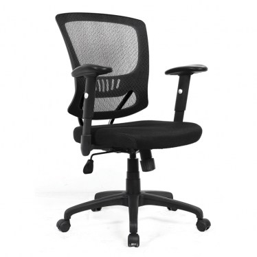 Mesh Back Managers Chair by Space Seating