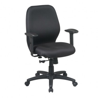Tilt Manager Chair with Adjustable  Arms by Space Seating