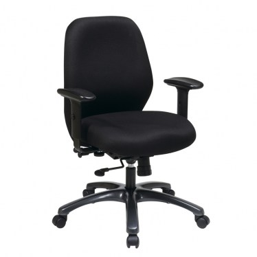 High Intensity Use Chair by Space Seating