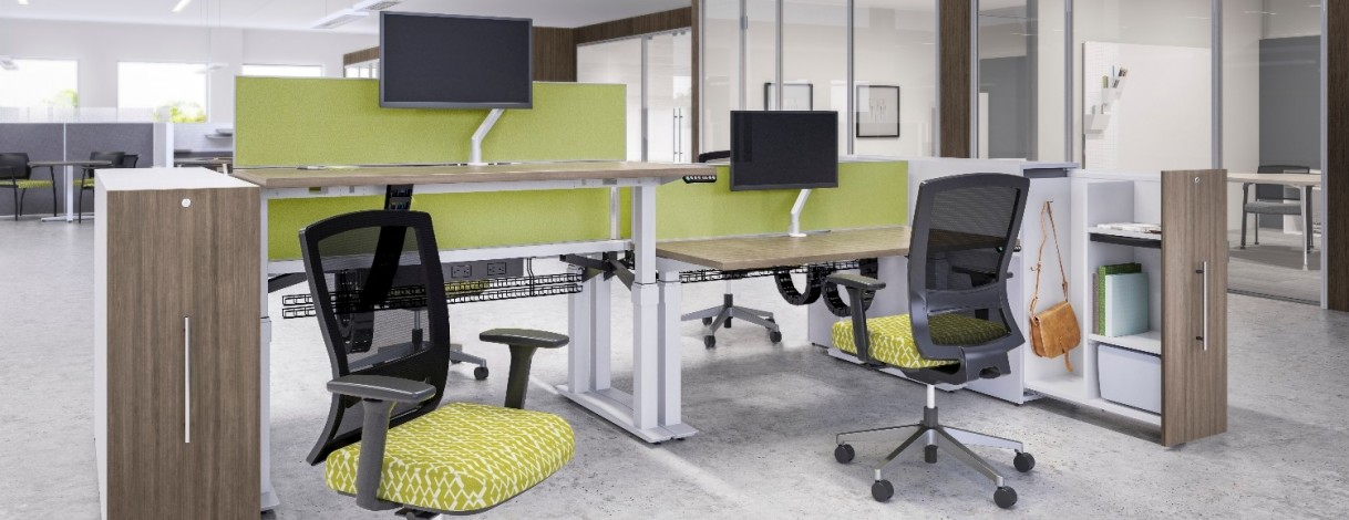 aloft-height-adjustable-desking-with-calibrate-pullout-storage-and-natick-task-seating_sm